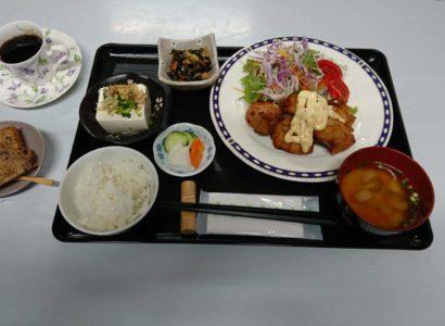 お食事処 くすくすの画像1