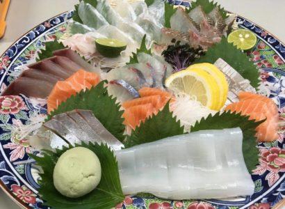 旬・彩・食 凛 –Rin–