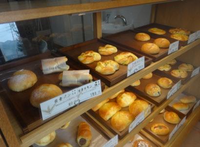 本庄のパン屋さん じゅあんの画像2