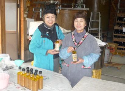 中山醤油の画像1