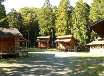 牧の原(まきのはる)キャンプ場の画像2